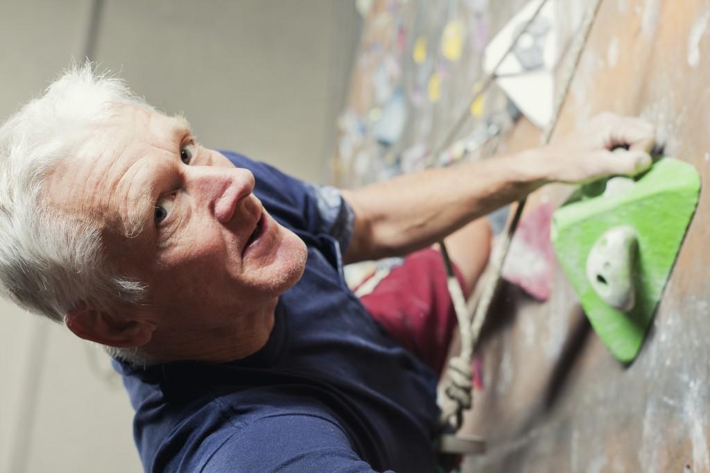 Man Climbing iStock_000019114149Large